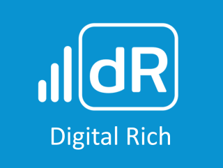 Apply Jobs at Digital Rich Co.,Ltd.