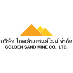GOLDEN SAND MINE CO., LTD