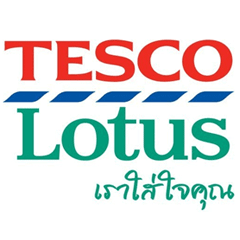 Eakachai Distribution System Co. Ltd. (Tesco Lotus)