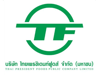 Thai President Foods Public Company Limited